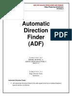 Handout ADF