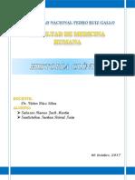 Historia Clínica Dr Diaz