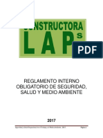 Reglamento Interno LAP S.a.C. 1doc