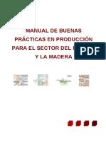 Manual Buenas Practicas Sector Mueble Cetem