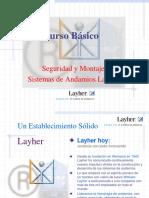 LAYHER Curso Basico Allround