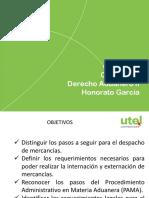 Derecho Aduanero II s3_s4_st