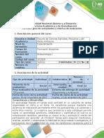 Guía de Actividades y Rubrica de Evaluación - Paso 5 - Realizar Una Evaluación Objetiva Abierta (POA)
