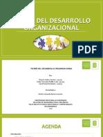 Teoría del desarrollo organizacional.pptx