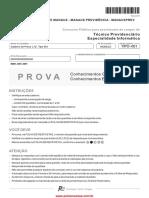 T'cnico_ Previdencirio_Informatica