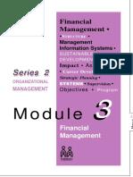 Financial Management2- BUDGET