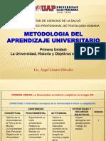 4 Las Universidades en El Perú, Problemática y Propuestas