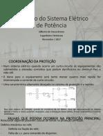 Proteção Do Sistema Elétrico de Potência Geral