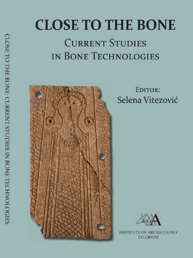 2014 Beograd Proceedings   Spindle (Textiles)   Neolithic