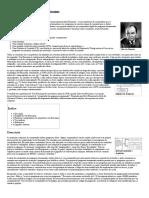 Arquitetura de Von Neumann – Wikipédia, A Enciclopédia Livre