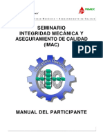 Manual IMAC