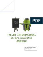 Manual Android intruduccion