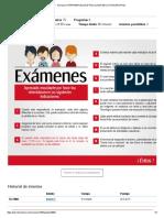 Evaluación_ Quiz 1 - Semana 3 Revison