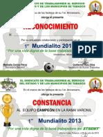 Futbolito1 DIPLOMAS