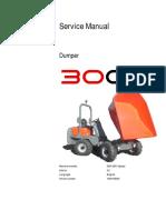 3001 Service Manual Tier III DUMPER
