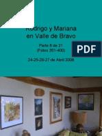 Rodrigo y Mariana en VdeB - 08 de 21