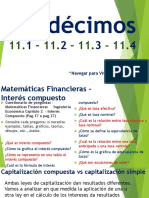 P2 S4.AS10 11 Matematicas Financieras