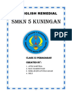 English Remedial