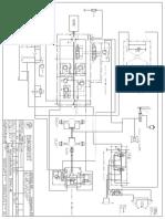 Hydraulic Diagram 3001AC DUMPER