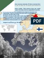 Educacion en Finlandia Rs