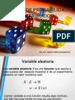 Semana 3.2 - Funcion de Probabilidad y Distribucion