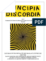 Principia Discordia - version française