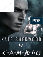 Kate Sherwood - El Cambio