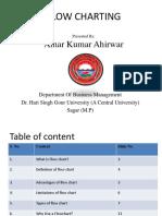 Amar Flow Chart