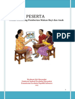 Materi Peserta PMBA 12092017