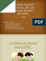La Sexualidad Infantil, En Los Adolescentes-1