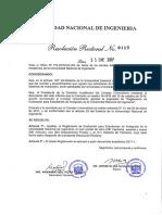REGLAMENTO DE EVALUACIONES UNI  2017.pdf