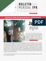 IMPRIMIR-Norte de Santander Boletín IPK Mes Agosto 2017 -Compressed