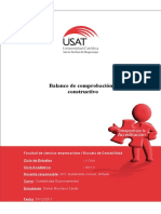 Cuestionario Balance de Comprobacion y Constructivo-Gubernamental..