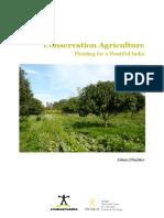 Conservation-Agriculture en LR