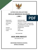 Cover Raport