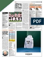 La Gazzetta dello Sport 11-12-2017 - Serie B