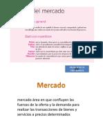 Fep 2.- Estudio de Mercado