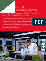 Advertising the Consumer Decision Journey Retail