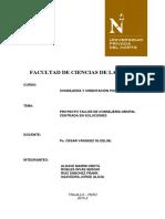 Proyecto Taller de Consejería Grupal