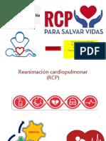 Rcp Enfermeria