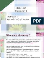 Chap1_keys to Study of Chem