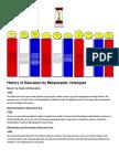 edu 201 artifact 8