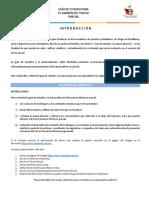 3. GUÍA DE ESTUDIO HISTORIA DE MÉXICO II