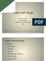 Physical Design Fundamentals