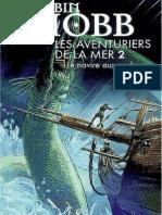 Les Aventuriers de La Mer-2 Le Navire Aux Esclaves