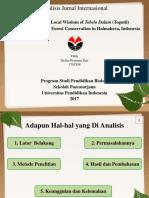 PPT jurnal 2