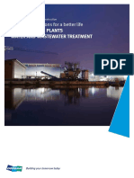 Watertreatment Plant-3rd Edition