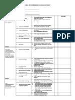 Tabel Untuk Webbing Evaluasi 3 Tahun Print