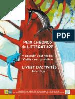 Prix Chronos