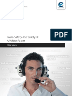 Safety II Paper